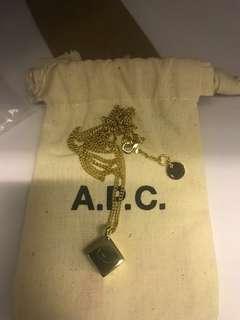 APC 100%new