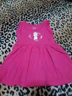 Baby dress (3-6mos)