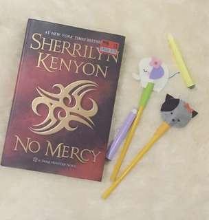 The Dark Hunter Novel: No Mercy