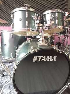 TAMA Drum
