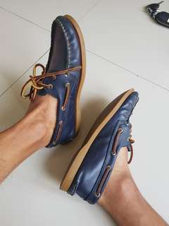 SPERRY SIZE 40