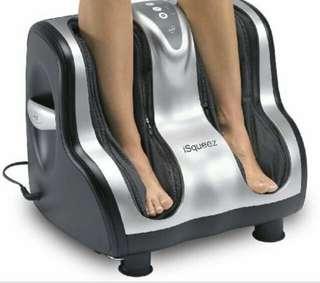 Osim- I Squeeze Foot & Calf Massager