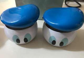 迪士尼美心甜品杯 (唐老鴨)