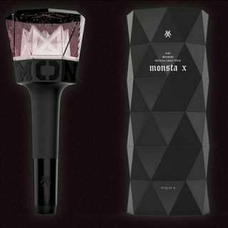 Monsta X Lightstick