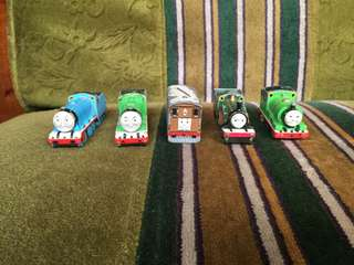 Thomas & Friends Miniature Diecast