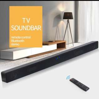 Amoi sound bar