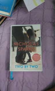 TWO BY TWO (Nicholas Sparks)