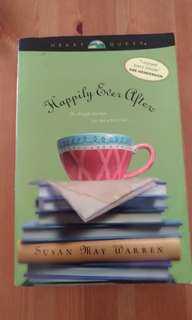 Happily Ever After Susan May Warren
