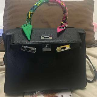 Hermes Kelly 28 NO BRAND