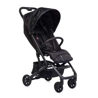 Easywalker Mini XS Luxury Black