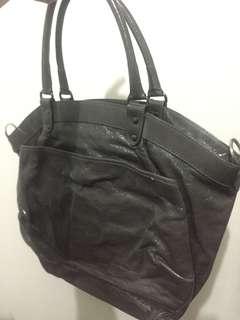 Authentic Enrico Antinori Genuine Leader Bag