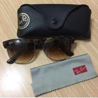 RayBan 太陽眼鏡 Made in Italy