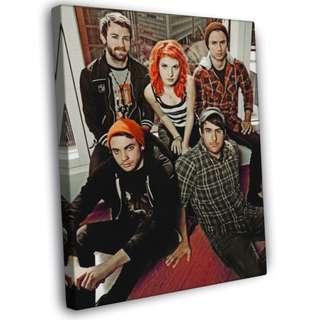 rock band canvas frames