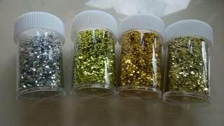 Glitter (3 for $3.50)