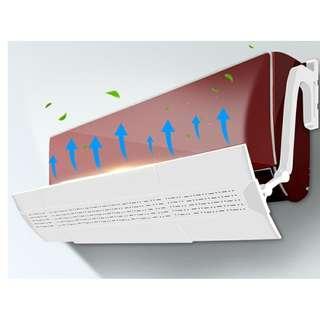 帶過濾網升級款空調擋風板HK$228
