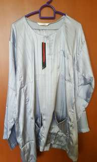 Baju kurung brand new