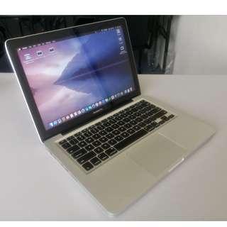 """Macbook Pro 13"""" (FREE 500GB SSD)"""