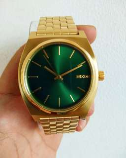 Nixon Time Teller limited edition
