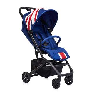 Easywalker Mini XS Classic Union Jack