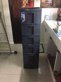 multi-purpose drawer