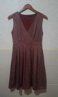 """Preloved Woman Dress """"New Look"""" size 8"""