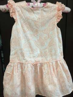 PONEY GIRL DRESS