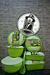 Avista Emerald set 6pcs