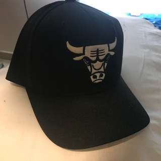 Chicago Bulls SnapBack Cap! Very Cheap