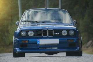 BMW E30 RB26Dett for rent