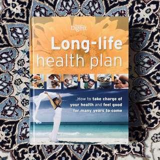 Readers Digest Lifelong Health Plan