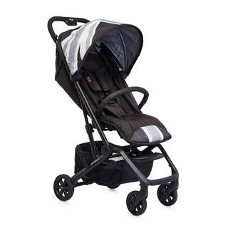 Easywalker Mini XS Black & White Jack