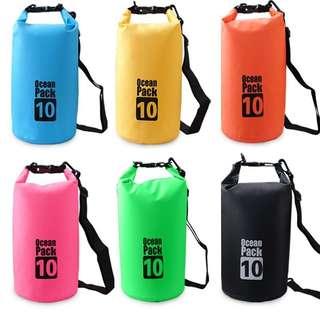 Waterproof Dry Bag Ocean Pack