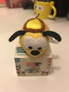 迪士尼tsum tsum Pluto 香港特別版 會員印花換購