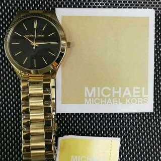 Michael Kors Runway Slim