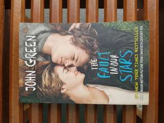 The Fault In Our Stars (BAHASA INDONESIA)