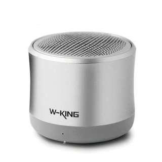 維爾晶W7  TF插卡藍牙音箱