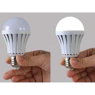 7w MagicBulb Emergency LED Bulb (Daylight)