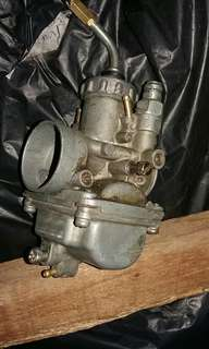 carburetor ori moto dinamik