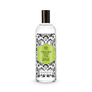 The Body Shop: Italian Fig Fragrance Mist