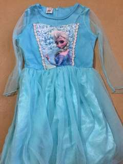 Frozen Dress!