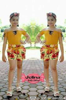 Jolina Terno