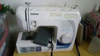 BROTHER SEWING MACHINE(nego)