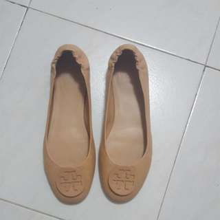 tory burch Flats 99%New 100%real