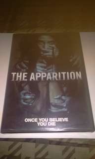 DVD The Apparition