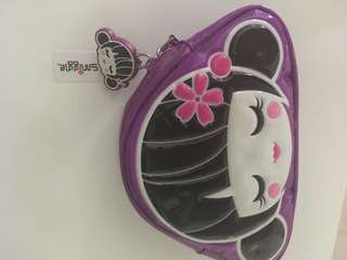 Smiggle Pouch for Girls, New