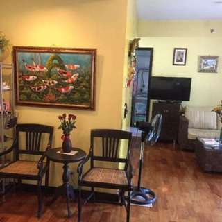 One Serendra, 1 Bedroom for Sale (Ref. Code CSD12606)