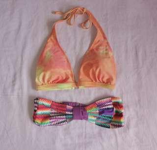 Preloved Bikini Top