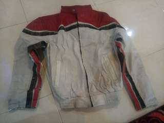 Vintage dainese leather jacket