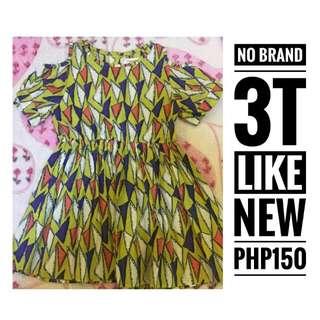 No Brand Bakuna Dress