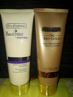 Bio-essence Facial Wash
